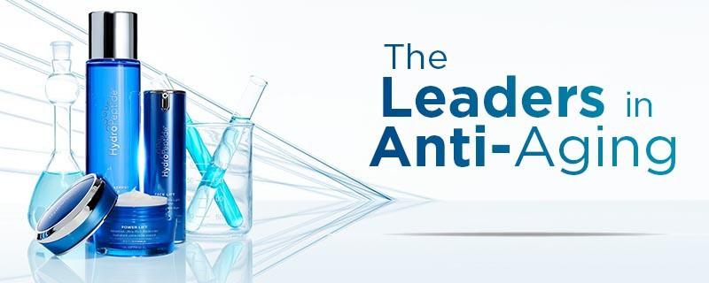 anti aging hydropeptide toronto